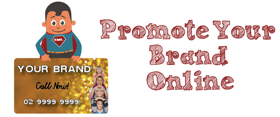 Online Brand Booster
