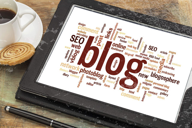 Blogging for SEO & profit!