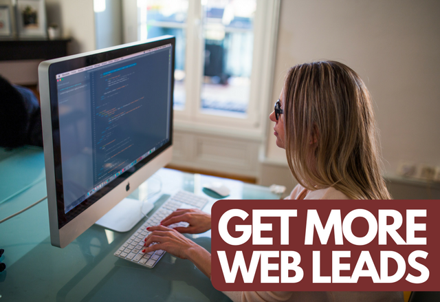 How To Generate More Sydney Web Leads